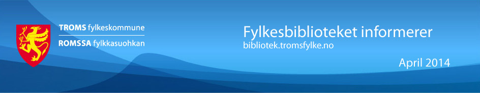 Fylkesbiblioteket informerer april copy